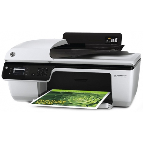 HP Officejet 2620 Multifunction Inkjet Printer