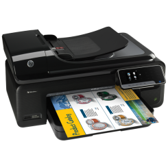 HP Officejet 7500A Wide Printer