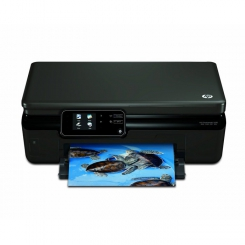 HP photosmart 5510 Printer