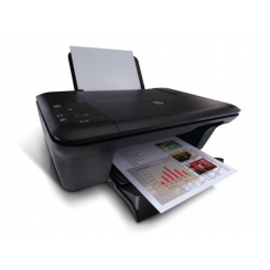 HP Deskjet 2050 Printer
