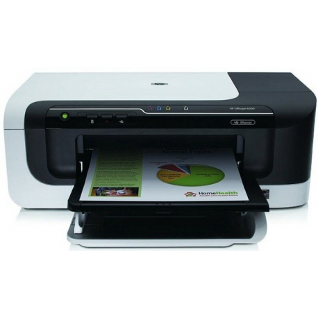 HP Office jet 6000
