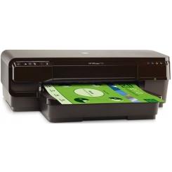 HP Printer Officejet 7110 Inkjet Printer