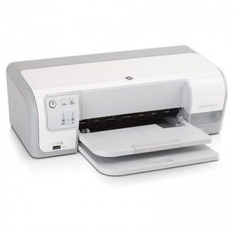 HP Deskjet D4363