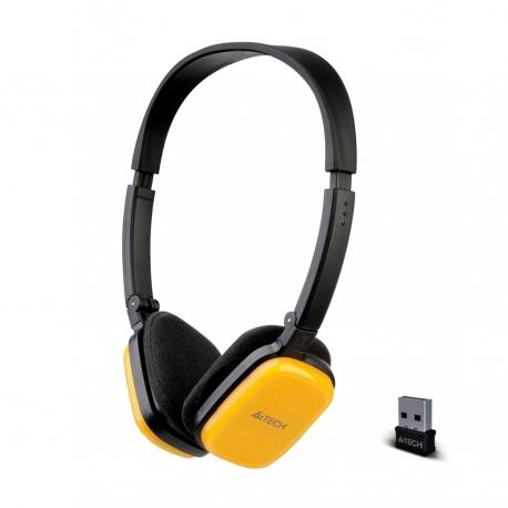 A4tech RH-200 Wireless HD Headset