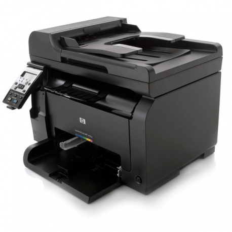 HP Laserjet Color MFP M175nw