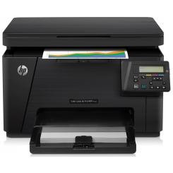 HP Color LaserJet Pro MFP M176n Laser Printer