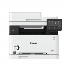Canon i-SENSYS MF633CDW A4 Colour Laser Printer