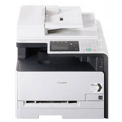 پرینتر لیزری رنگی MF8280Cw چاپگر چهار کاره اچ پی