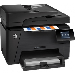 HP LaserJet Pro MFP M177fw Multifunction Laser Printer