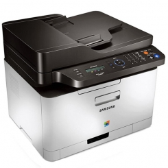 Samsung CLX-3305FW Multifunction Laser Printer