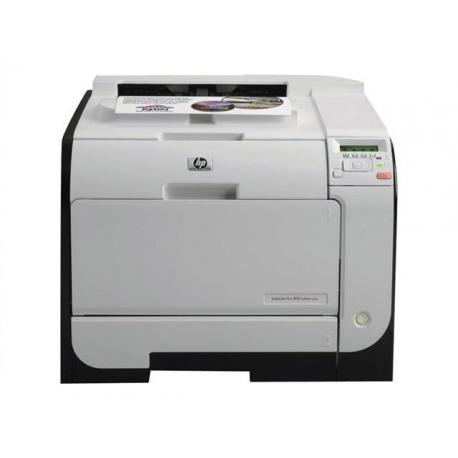 HP LaserJet color M351a