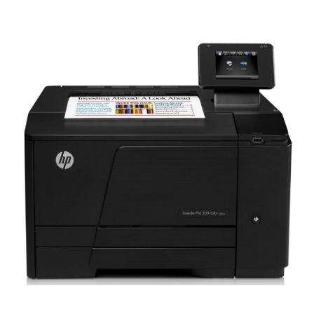 HP Printer LaserJet color M251nw