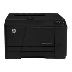 HP Printer LaserJet color M251n