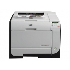 HP LaserJet color M351a