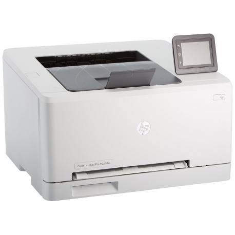 پرینتر لیزری اچ پی HP M252dw - رنگی تک کاره