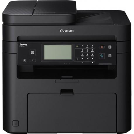 Canon i-SENSYS MF216N Multifunction Laser Printer