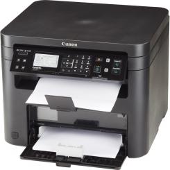 پرینتر لیزری سه کاره تک رنگ MF212W کانن Canon i-SENSYS MF212W Printer Multifunction Laser Printer