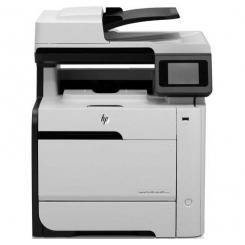 HP Color Laserjet Pro MFP M476dw Printer