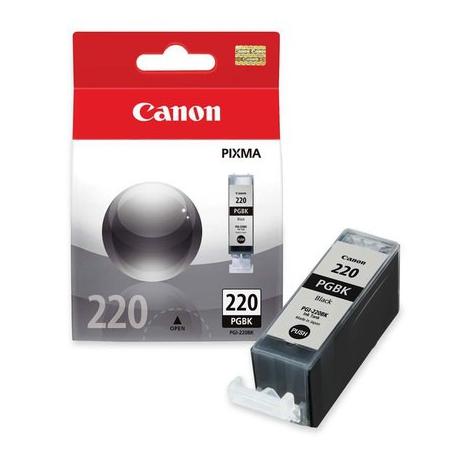 کارتریج جوهرافشان کانن CANON PGI 220 BK