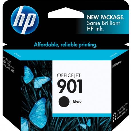 کارتریج جوهر افشان HP 901 BLACK