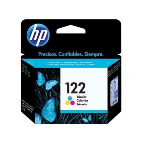 کارتریج جوهرافشان اچ پی HP Color Ink 122