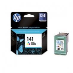 کارتریج جوهرافشان اچ پی HP Ink 141