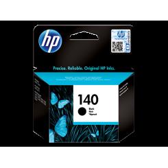 کارتریج جوهرافشان اچ پی HP Black Ink 140
