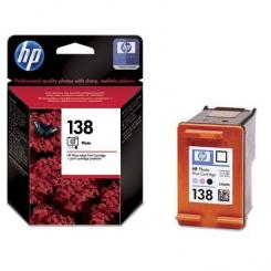 کارتریج جوهر افشان HP 138 Photo