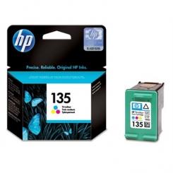 کارتریج جوهر افشان HP 135 Color