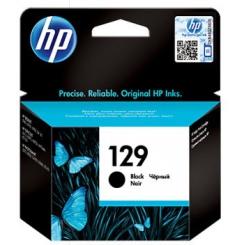 کارتریج جوهر افشان HP 129 Black