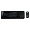 Microsoft Desktop 800 Wireless Keyboard + Mouse