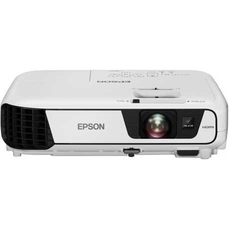 ویدئو پروژکتور EB-X31 دیتا ویدئو اپسون Epson EB-X31 Data Video Projector