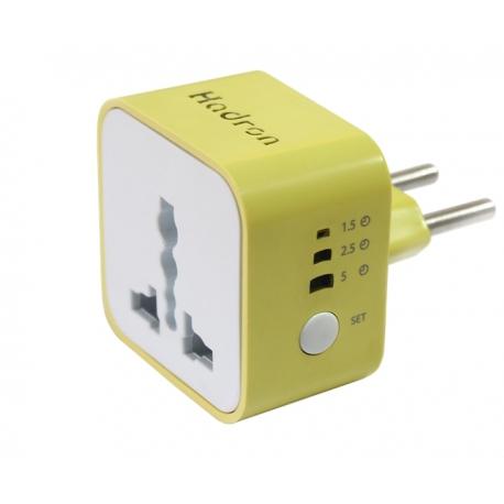 محافظ هوشمند هادرون مدل P101 زرد