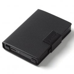 باکس هارد 2.5 اینچ USB 3.0 با کیف ORICO 25AU3