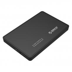قاب هارد 2.5 اینچ USB 3.0 مبدل ORICO 2588US3 اوریکو