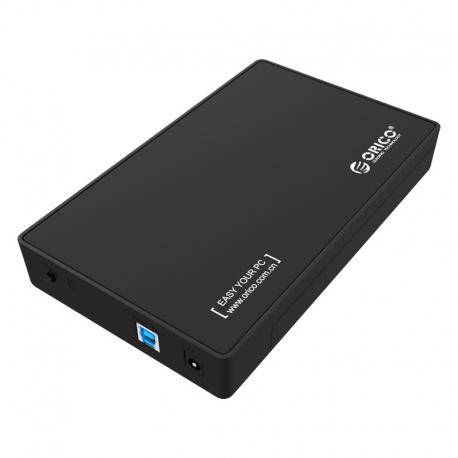 باکس هارد 3.5 اینچ USB 3.0 مدل ORICO 3588US3 اوریکو