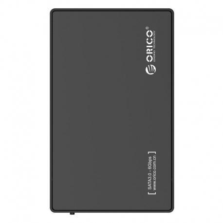 باکس هارد 3.5 اینچ USB 3.0 مدل ORICO 3588S3 اوریکو