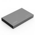 باکس هارد ۲.۵ اینچ آلومینیومی ORICO 2518S3