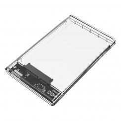 باکس هارد USB 3.0 شفاف ORICO 2139U3