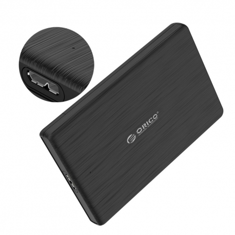 باکس هارد ۲.۵ اینچ USB3.0 مدل ORICO 2189U3