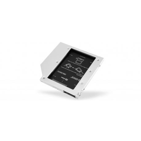 کدی SSD و هارد ORICO L95SS