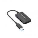 هاب USB3 چهار پورت WL-UH30411 ویولینک