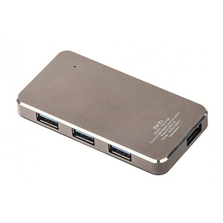 هاب THU 1108 تسکو USB 3.0 چهار پورت