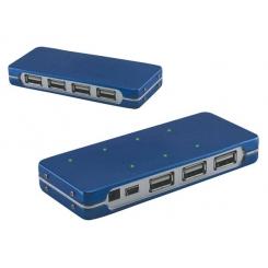 هاب 7 پورت USB 2.0 Faranet