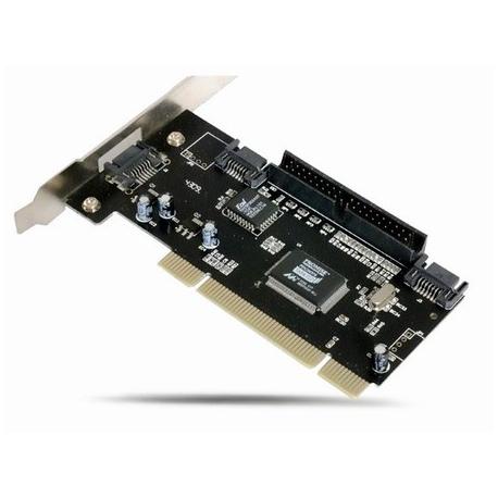 کارت PCI و IDE