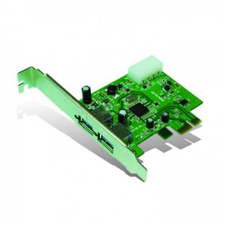 کارت PCI USB 3.0 فرانت