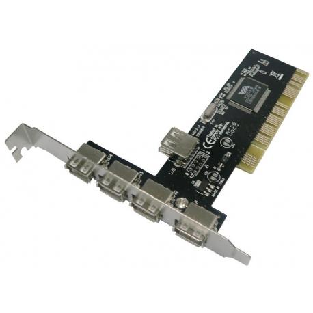 کارت PCI USB 2.0