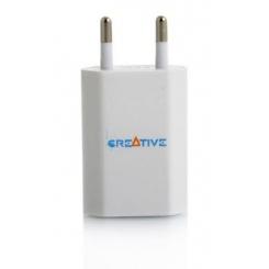 شارژر CREATIVE CH-250 USB