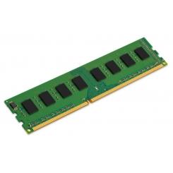 حافظه رم 4 گیگابایت DDR4 باس 2400 کینگستون