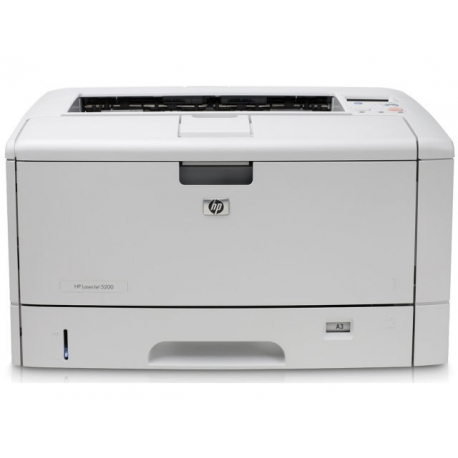 HP LaserJet P5200 Laser Printer